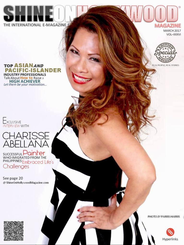 Charisse Abellana