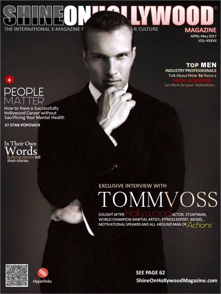 Tomm Voss